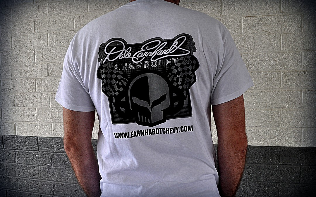 2014 Corvette Caravan Official T-Shirt