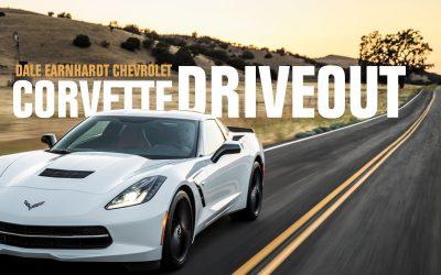 Corvette Driveout