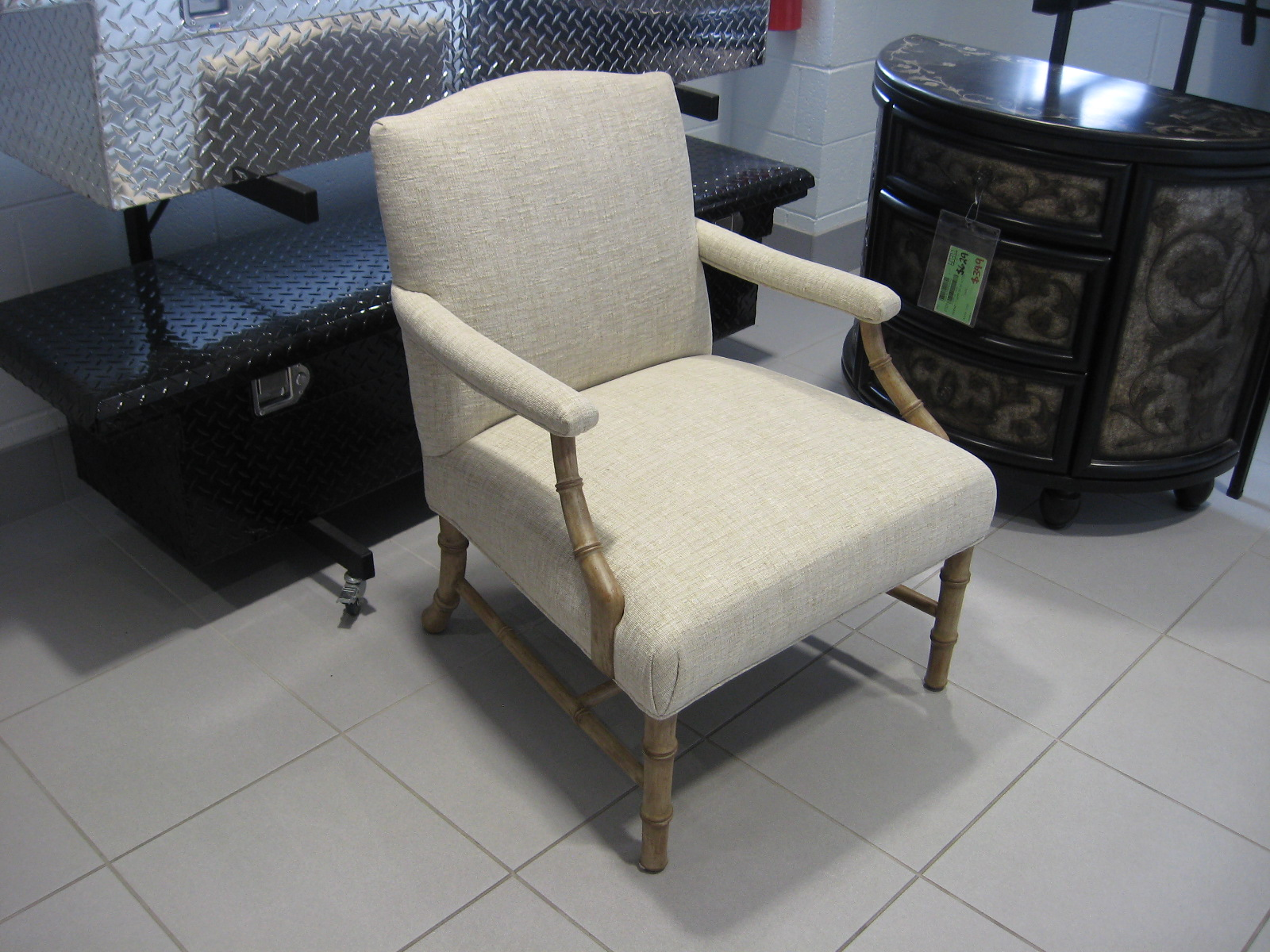 Wing Chair from Century Furniture
