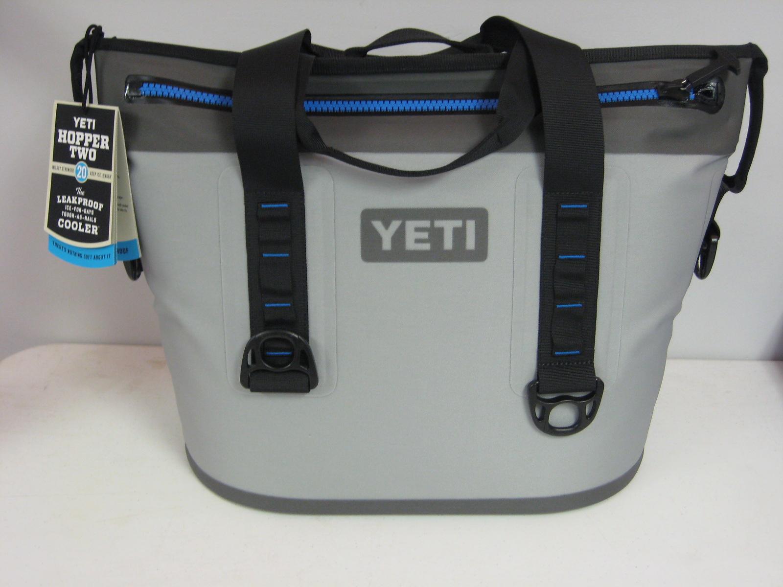YETI Hopper Two Bag Cooler
