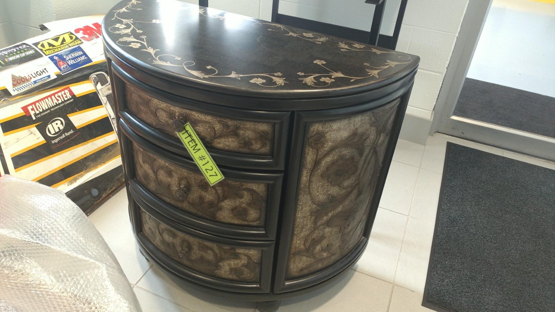 Hammary Furniture Accent Console