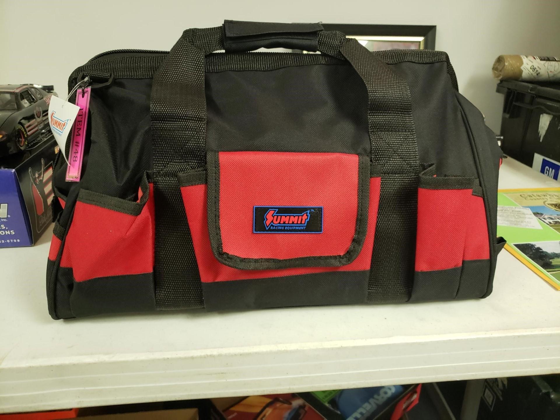 Summit Racing Equipment Carry Bag