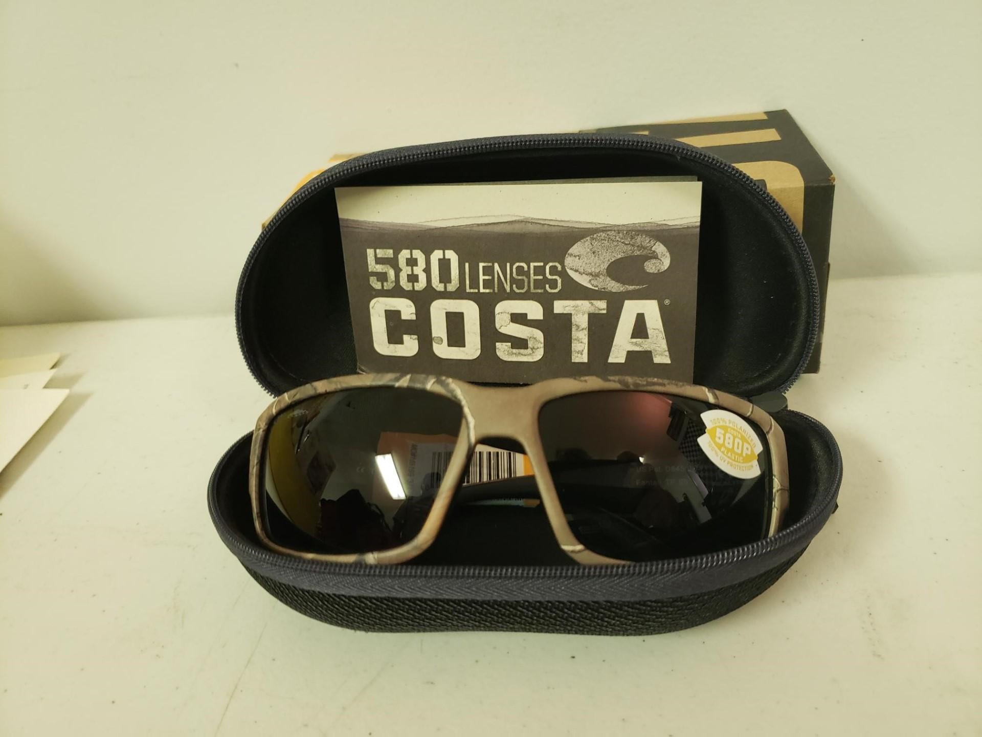 COSTA 580 Lenses